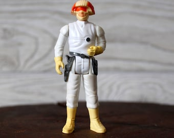 1981 Cloud Car Pilot Star Wars Action Figure