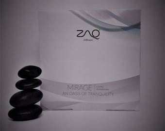 Mirage Diffuser / Essential Oils / Aromatherapy Oil / Reflection Oasis / Meditation Oasis / Power of Reflection / Healing / bohoconnection