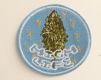 Bud Merit Badge 420