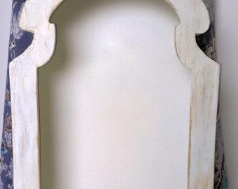 Handmade Wooden Niche Display Box #2