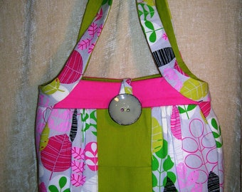 Sima - smart looking tote bag