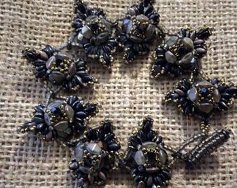Beadwoven Bracelet