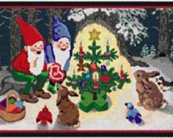 Elve's Christmas