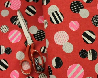 Kokka & Echino Japanese Fabric