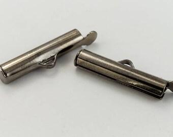 16mm Gunmetal Slide Tube #MFC113
