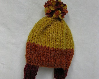 Cunning Jayne Cobb Hat ornament or broach knitting PATTERN - instant download - permission to sell finished items