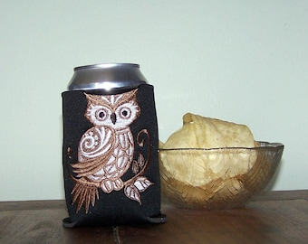 owl can cooler