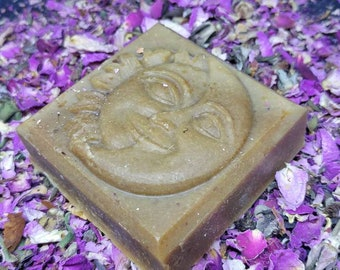 NEW Lemon Rose Solid Shampoo and Conditioner Bars