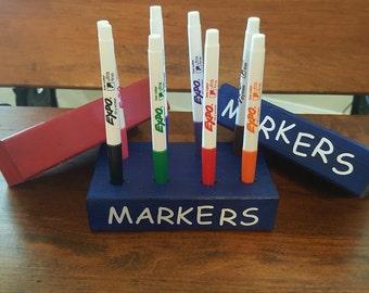 "Marker holder ""Skinny Expo markers"""