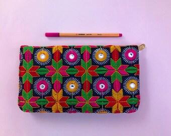 Wallet clutch, Boho wallet, Gypsy clutch, Hippie clutch, Women clutch, clutch sale, Ethnic clutch, tribal clutch, boho clutch, clutch wallet