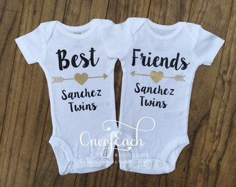 Best Friends Set