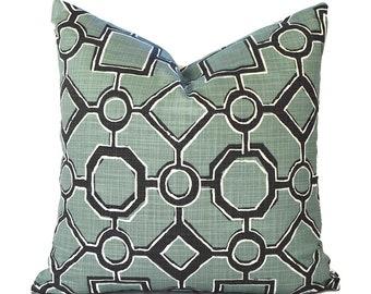 Pillows Pillow Covers Decorative Pillows ANY SIZE Pillow Cover Premier Prints Brazil Waterbury