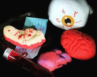 Human Organs For Transplant Bundle!