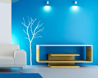 Stand Alone Tree - Vinyl Wall Decal