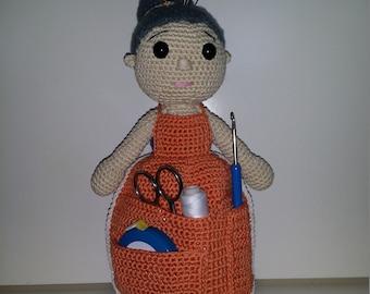 Couture crochet Assistant