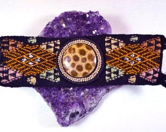 Mayan Textile Bracelets