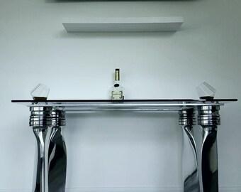 Propeller table