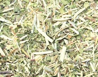 Scullcap 8 oz. Over 100 Bulk Herbs!