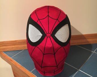 Spidey classique Cosplay masque