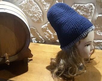 Men or women crochet Hat