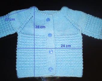 baby clothes, yarn, knit clothing, knitting