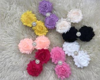 Shabby flower headband, photo shoots,