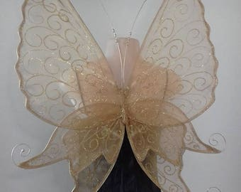 Enchanted Faerie Wings for Adults