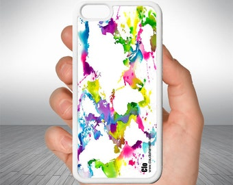 """""""Globe Trotter"""" cell phone case"""