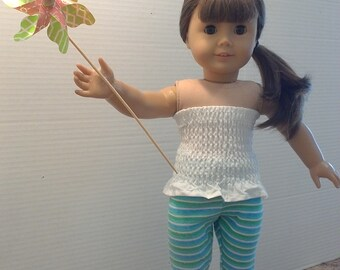 "18""doll clothes for dolls like AG  New Generation etc"