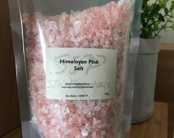 Pink Himalayan Salt - Coarse 350g