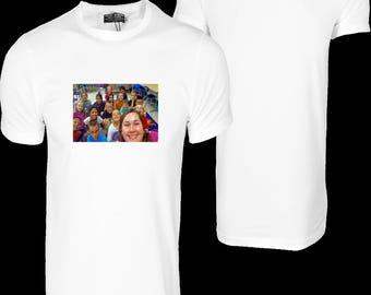 The Selfie Shirt