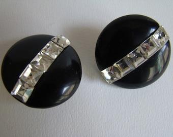 AngeloTarlazzi Porte Bleue Paris earrings