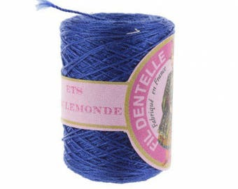 """Cotton thread """"Chinese"""" 110 m color 6790"""