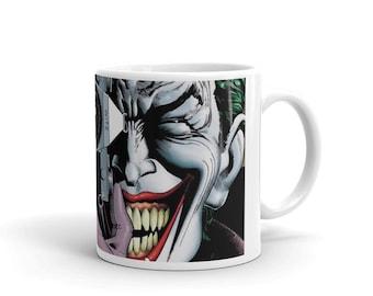 Villian Mug