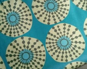 Amy Butler, sun glow jade, Westminster Fabric, lark