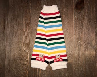 Leg Warmer // Baby leg Warmer // Multi Color Leg Warmer // Toddler Leg Warmer // Infant Leg Warmer// Arm Warmer // Baby Accessories //