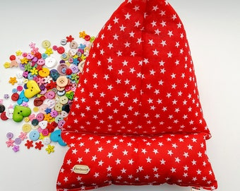 Beanbag stand - iPad / Kindle / tablet / iPhone stand - handmade beanbag stands for electronic devices (not a toy)