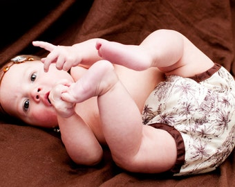 Diaper Covers Pattern Sewing Tutorial by  Whimsy Couture Boys/Girls 0m-2t PDF Instant