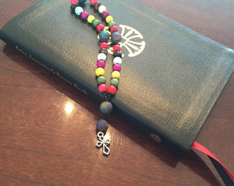 Anglican Rosary (Love Divine)
