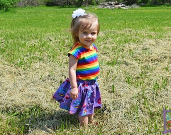 Little Girl's Fashion Basics