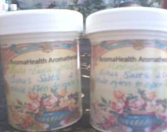 Sinus Salts, All Natural
