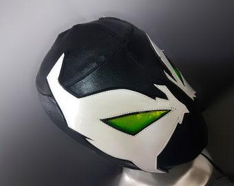 Spawn wrestling mask luchador costume wrestler lucha libre mexican mask maske cosplay