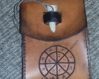 Fan purse