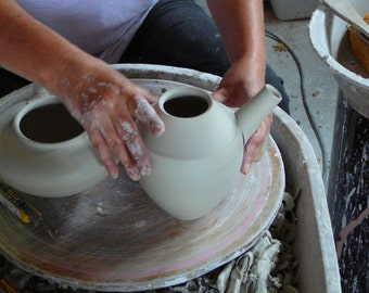 Make Your Own Teapot Course