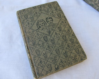 """Bobbsey Twins - """"And the County Fair Mystery""""- Vintage Book - Children's Book"""