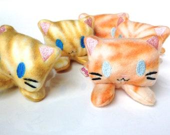 Catnip Kitten | Cat | Catnip Cat | Cat Lovers Gifts | Catnip Toy | Gift for New Cat | Compressed Catnip | Catnip Pellets | Cat Lady Gift