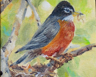 Birds of Michigan Note Cards