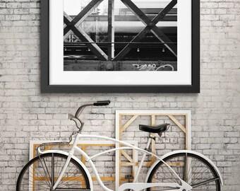 London, Street Photography, Black And White Print, Photography, Photography Prints, Art Prints, Street Art, White Wall Art