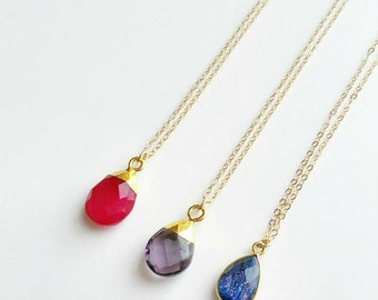 Oh Darling Necklaces