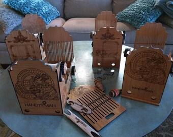 Box Loom Build Kit